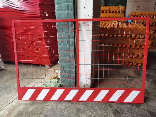 成都基坑围栏