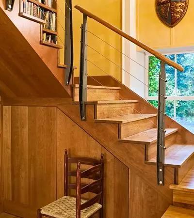 你知道成都楼梯踏步板要如何清洁吗?