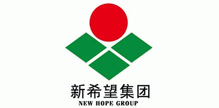 合作客户:新希望集团
