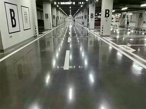 关于地坪漆常见的问题和解决方法,了解一下