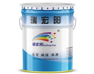 四川溶剂型环氧薄涂面漆