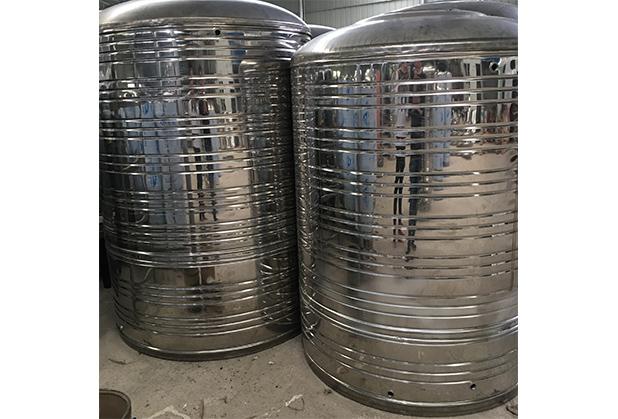四川不锈钢消防水箱
