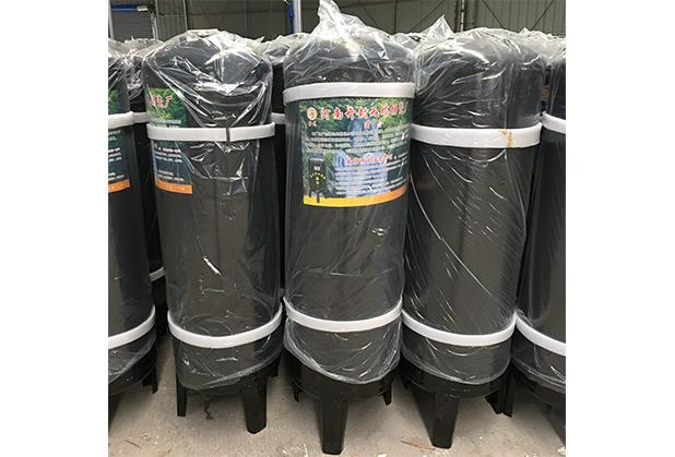 达州搪瓷无塔供水器