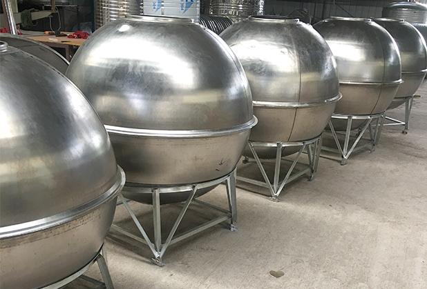 达州不锈钢水箱销售