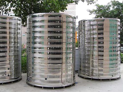 达州无塔供水器销售成功案例