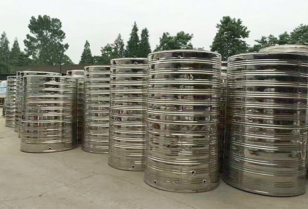 达州不锈钢水箱厂家