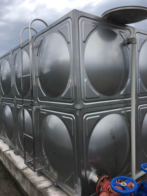 达州不锈钢水箱厂家复工了