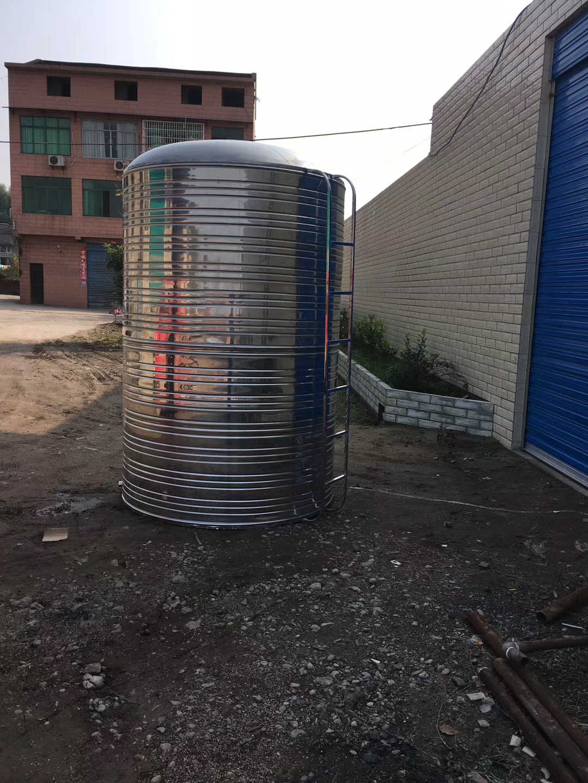 不锈钢水箱如何做到保温的,达州不锈钢水箱厂家告诉你