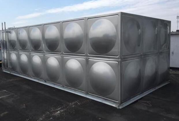 不锈钢水箱生锈的原因带你看看,让你更好的维护你的水箱