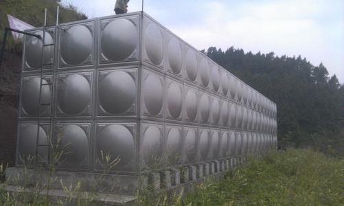 关于达州不锈钢保温水箱是如何维持温度的大家知道多少呢?