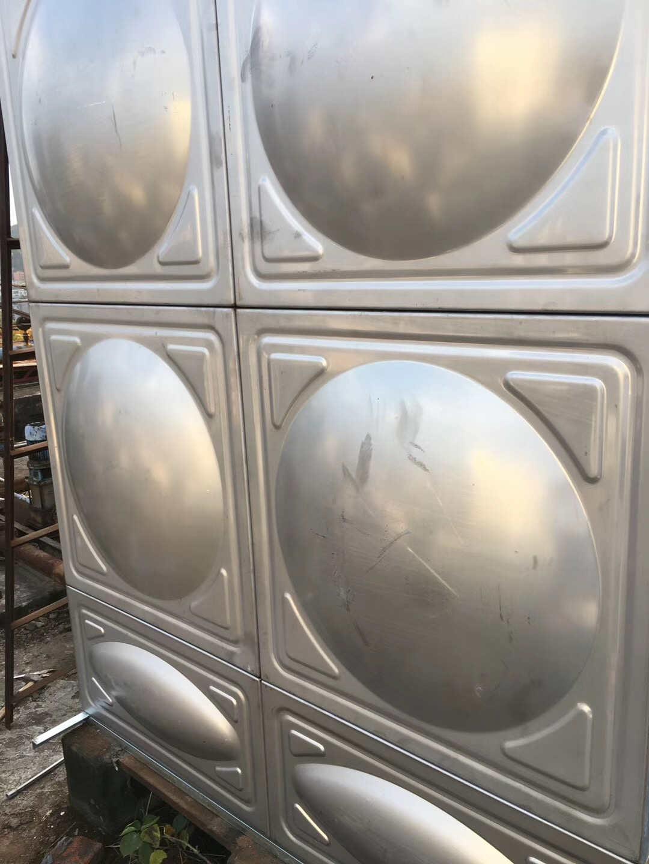 达州不锈钢水箱只不锈钢水管的安装工艺