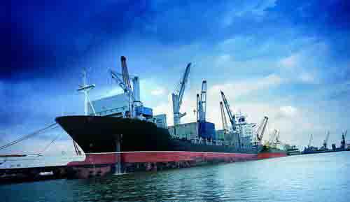 渤海工业局机械改建项目