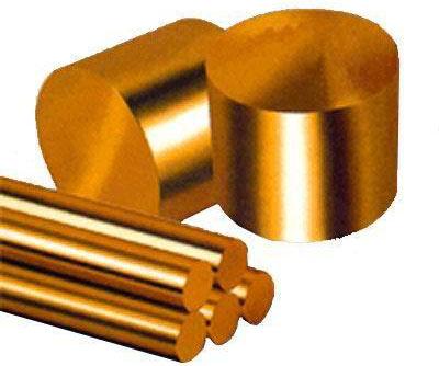 铜合金的分类介绍全在这里,一定要了解哦