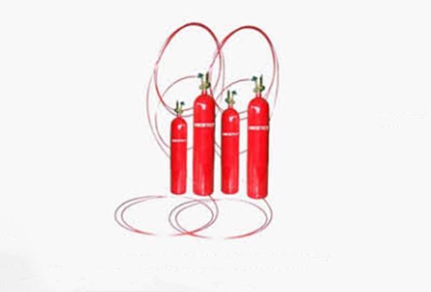 成都火探管(探火)灭火系统
