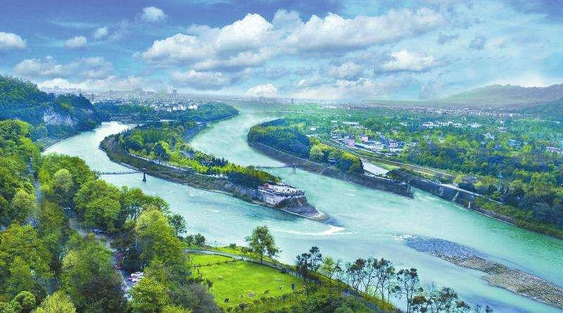 四川拟新规,保护都江堰灌区水资源