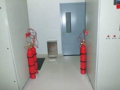 成都火探管灭火装置的介绍