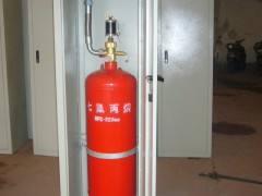 成都七氟丙烷气体灭火系统的相关知识
