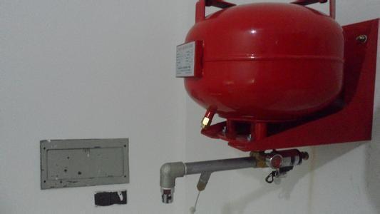 成都七氟丙烷自动灭火系统如何安全使用