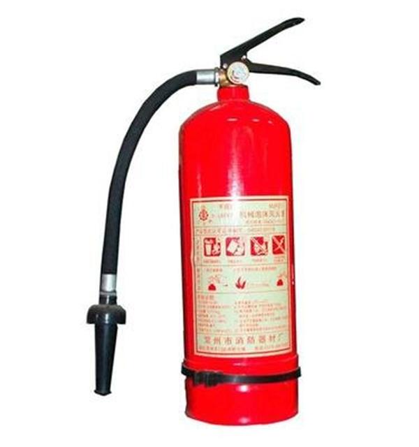 成都消防维保