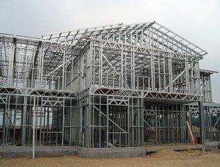 陕西网架工程