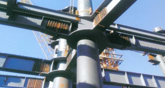 陕西钢结构质量好服务佳!