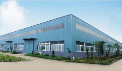 陕西浙盛钢结构有限公司