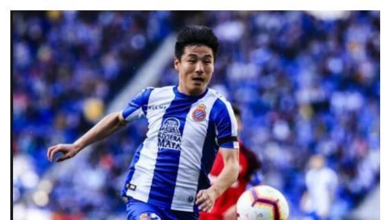 西甲官方将吴磊评为强劲的球员,实力见证上佳表现,戳进去投票吧!