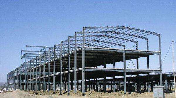 钢结构厂房几个必须要注意的事项,你注意到了吗?
