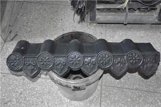 河南仿古瓦生产厂家 可批量生产 保障质量