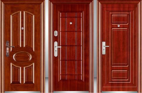 防盗门生产厂家 安全等级高 适用公司单位家庭