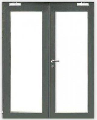 防盗防火窗-隔热性能高