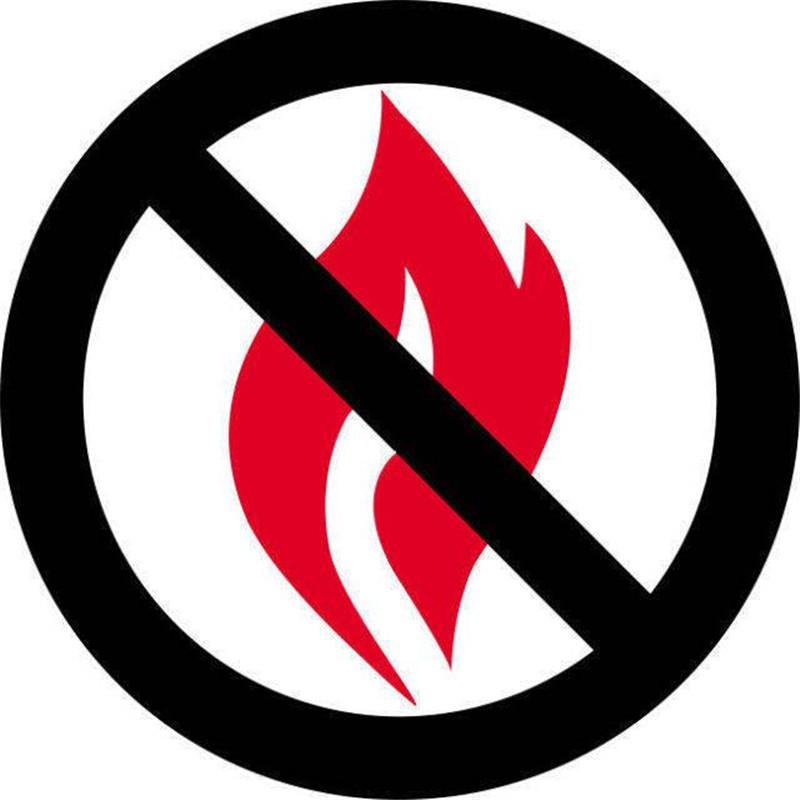 防火门厂家告诉你家庭防火应该注意什么?
