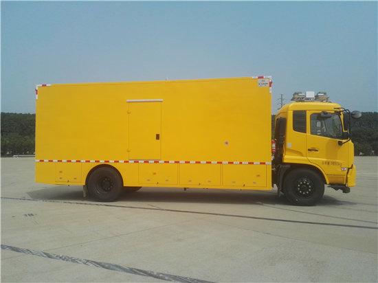消防车军用和民用有有何不同之处宜和城保