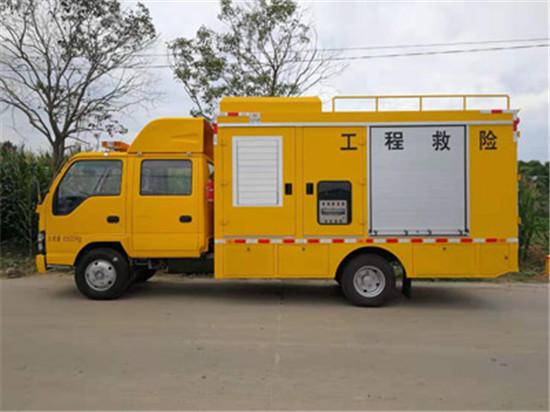 救险车是作什么的具体由什么用途,又由那些类别宜和城保为你一一解答