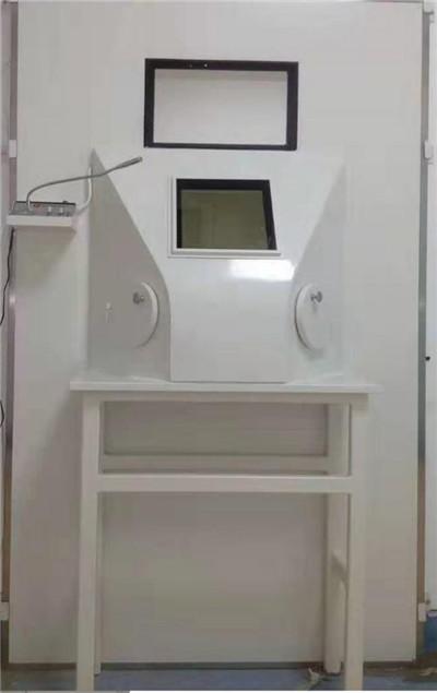 核医学科注射台