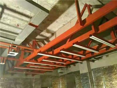 设备悬吊架工程