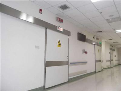 防辐射铅门安装好之后由于不同科室放置不同的医疗设备放射源的幅度也不一样