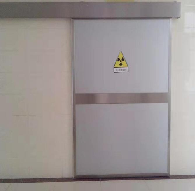 陕西安瑞防护净化装饰工程为您分享:防辐射铅门产品特点简述
