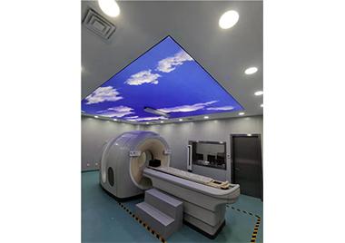 PET/CT射线防护装饰工程