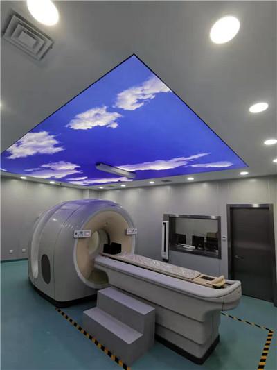 不仅能提供防辐射门还可以提供射线防护一站式解决方案的公司有哪些喃?