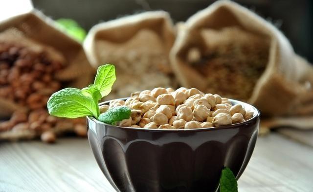 新疆鹰嘴豆制品