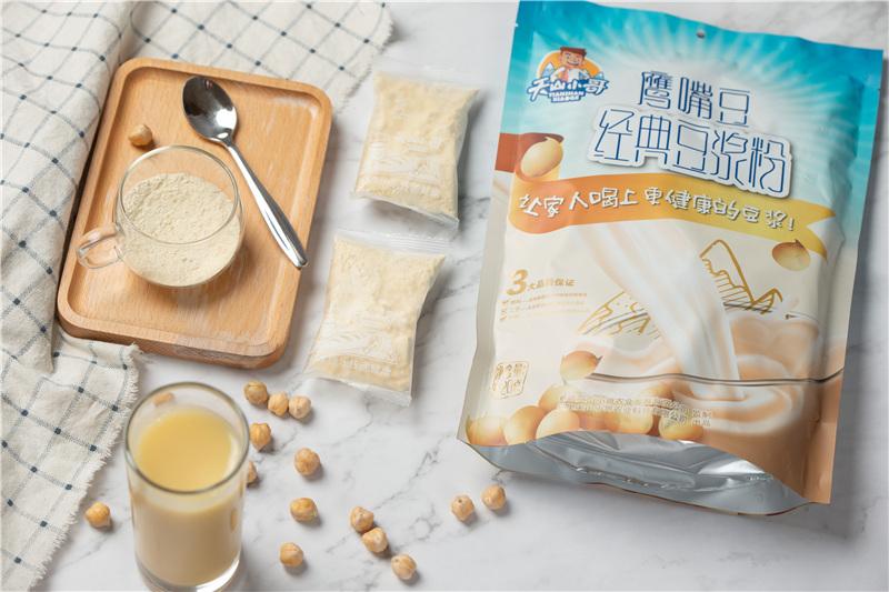 新疆鹰嘴豆南瓜粉