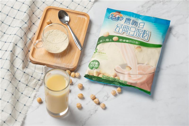 新疆鹰嘴豆香酥豆