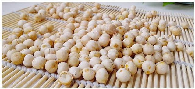 鹰嘴豆怎么吃,鹰嘴豆的功效与作用,鹰嘴豆的药用价值