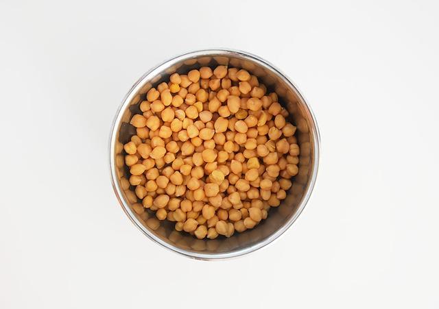 新疆鹰嘴豆制品简单做法