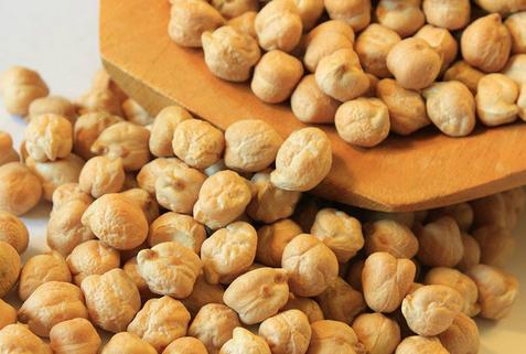 为您推荐几种用鹰嘴豆做出的健康食品