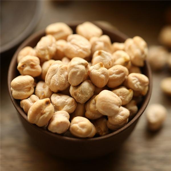 鹰嘴豆豆浆粉,简直是不能吃糖患者的福利!