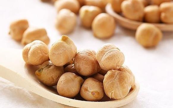 你知道鹰嘴豆和鸡头米,谁更了不起吗?