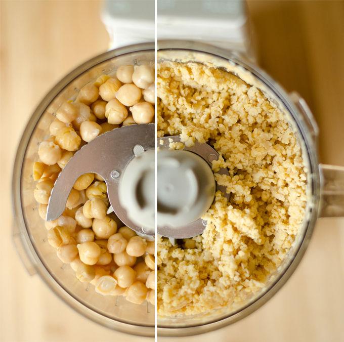 如何把鹰嘴豆煮软?或者如何做鹰嘴豆泥?或者有什么好的做鹰嘴豆的方法?