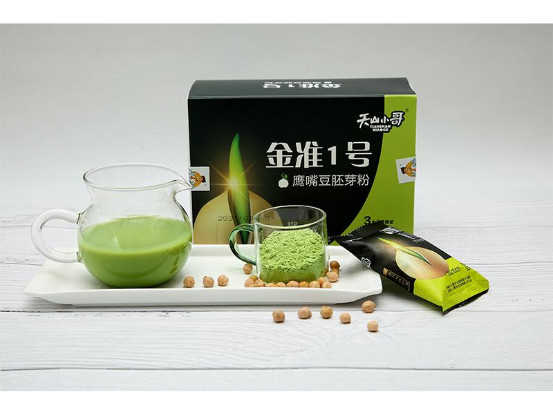 鹰嘴豆胚芽粉
